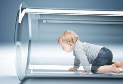 Tüp bebekler sağlıklı olur mu Son noktayı koydu