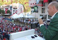 Son dakika Cumhurbaşkanı Erdoğan müjdeyi verdi: 50 bin TL hibe