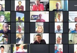 30 Ağustos'ta online buluşma