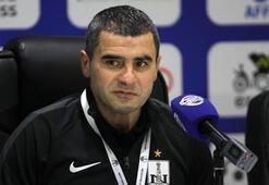 Neftçi Bakü hocası Mammadov: 'Kazanmak için çıkacağız'