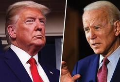 Trump ile Biden arasında makas kapanıyor