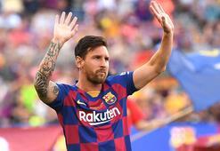 Pep Guardiola iddiası Messi ile görüşecek...