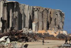 Beyrut soruşturmasından yeni bilgiler sızdı: Patlamadan hemen önce...