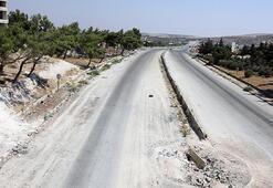 İdlib'in kaderini belirleyen kritik nokta M4 otoyolu
