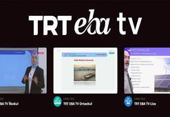 TRT EBA canlı izle | EBA TV 2 Eylül Çarşamba ders saatleri kaçta