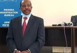 Hotel Rwanda filminin esin kaynağı olan Hutu gözaltına alındı