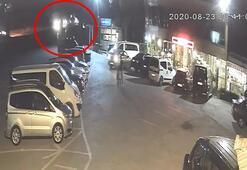 Bursada 4 kişinin öldüğü, kazanın görüntüleri ortaya çıktı