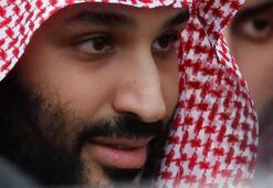 Son dakika... Suudi Arabistanda yeni deprem Kovulup tutuklandılar
