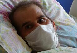 Korona virüsü 5 ayda yendi Lütfen herkes kendini korusun