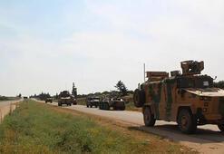Türkiye ve Rusya askerleri Suriye'de ilk kez ortak tatbikat gerçekleştirdi