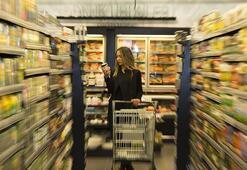 Market satışları normal seyrine döndü