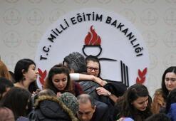 Sözleşmeli öğretmenlik atama sonuçları belli oldu MEB e - devlet erişimi açtı