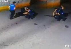 Şırnakta kavga eden polis ve bekçi görevlerinden uzaklaştırıldı