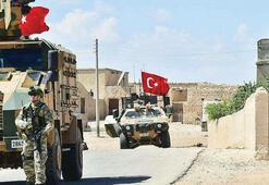 İdlibde, Türk ve Rus askerlerinden ortak eğitim