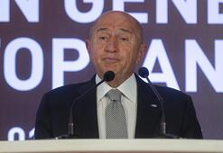 Nihat Özdemir: TFF 1. Lige harcama limiti getirilecek