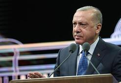 Cumhurbaşkanı Erdoğandan sert tepki: Gerekeni yapacağız