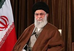 İran lideri Hamaney: BAE, İslam dünyasına ve Filistine ihanet etti