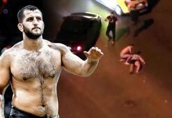 Başpehlivan Hakkı Aygün, Antalyada sokak ortasında öldürüldü