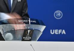 Son dakika | UEFA Avrupa Liginde rakiplerimiz belli oldu Beşiktaş, Galatasaray, Alanyaspor...