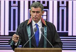TBB Başkanı Feyzioğlu, 2020-2021 Adli Yıl Açılış Töreninde konuştu
