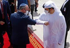 Arap medyasında İsrailli heyetin Abu Dabiye yaptığı ziyaretin yansımaları