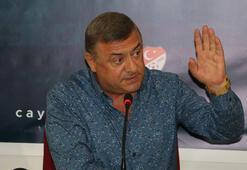 Hasan Kartal: Fenerbahçe maçına kadar birkaç transfer daha yapacağız