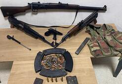 Tel Abyadda terör örgütüne istihbarat sağlayan terörist yakalandı