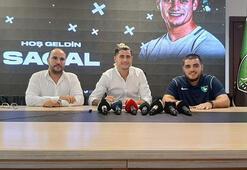 Denizlispor, yeni transferini böyle açıkladı Isla, Medel...
