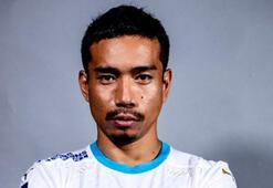 Marsilya, Nagatomo transferini bu videoyla duyurdu...