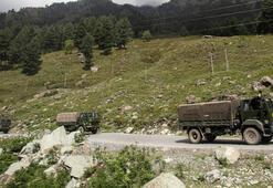 Hindistan ve Çin askerleri sınırda ikinci kez görüştü