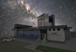 Doğu Anadolu Gözlemevi gelecek yıl açılacak