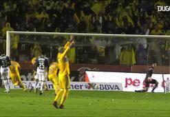 Enner Valencianın Tigresteki etkliyeci anları