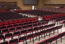 FETÖnün iş dünyası yapılanması davasında 43 sanık yargılandı