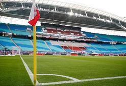 Leipzig yeni sezonun ilk maçını seyircili oynayacak