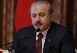 TBMM Başkanı Şentop, uluslararası kuruluşların yeniden yapılanmasını önerdi