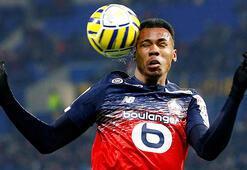 Arsenal, Lilleden Gabrieli transfer etti