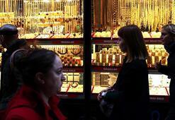 Çeyrek altın ne kadar, altın fiyatları kaç liradan işlem görüyor Son dakika gram, yarım, tam altın fiyatı