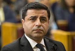 Edirne Cumhuriyet Başsavcılığından Demirtaş iddialarına yalanlama