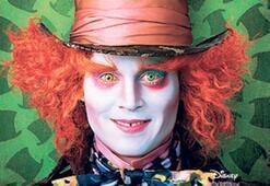 'Alice' sergisinde Tim Burton esintisi