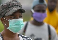 Güney Afrikada corona virüs vaka sayısı artıyor