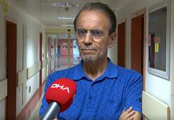 Prof. Dr. Ceyhan: Virüsün davranışını değiştirecek mutasyon olmadı