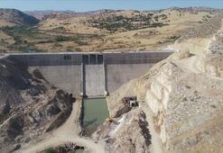Ergani Barajı sulama sistemi inşaatının bu yıl bitirilmesi hedefleniyor