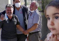 2,5 yaşındaki Mervenin midesinde çamur bulundu