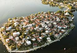Avrupanın en iyi 30 kasabasından biri Türkiyede