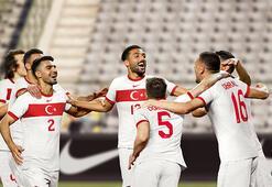 Türkiye, UEFA Uluslar Liginde perdeyi açıyor