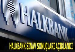 Halkbank sınav sonuçları ekranı için TIKLA 2020 Halkbank personel alımı sınav sonucu...