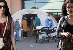 Son dakika Sağlık Bakanlığı harekete geçti O kentte korona virüste ikinci pik...