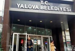 Yalova Belediyesindeki zimmet soruşturmasında ilk duruşma başladı