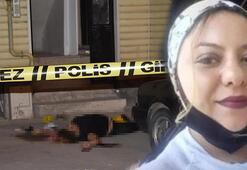 Sibel'i borç nedeniyle öldüren komşu saklandığı köy evinde yakalandı