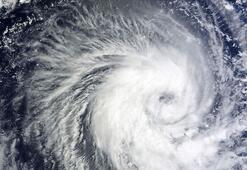 Nana tropikal fırtınası Orta Amerikayı vuracak